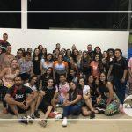 Cursos de Educação Física e de Pedagogia realizam Jogos da Paz