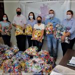 FACTU apoia Irriganor no projeto Seu Lixo Salva Vidas
