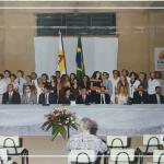Dia de Relembrar: Aula inaugural do curso de Direito FACTU em Unaí