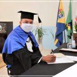 FACTU realiza Colação de Grau para profissionais de 7 segmentos em Unaí