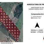 Projeto de Mapeamento dos Solos da Fazenda Morada Nova é realizada