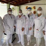 Acadêmicos da FACTU retornam aos estágios curriculares após autorização da Secretaria Municipal de Saúde de Unaí