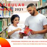 Vestibular Agendado 2021
