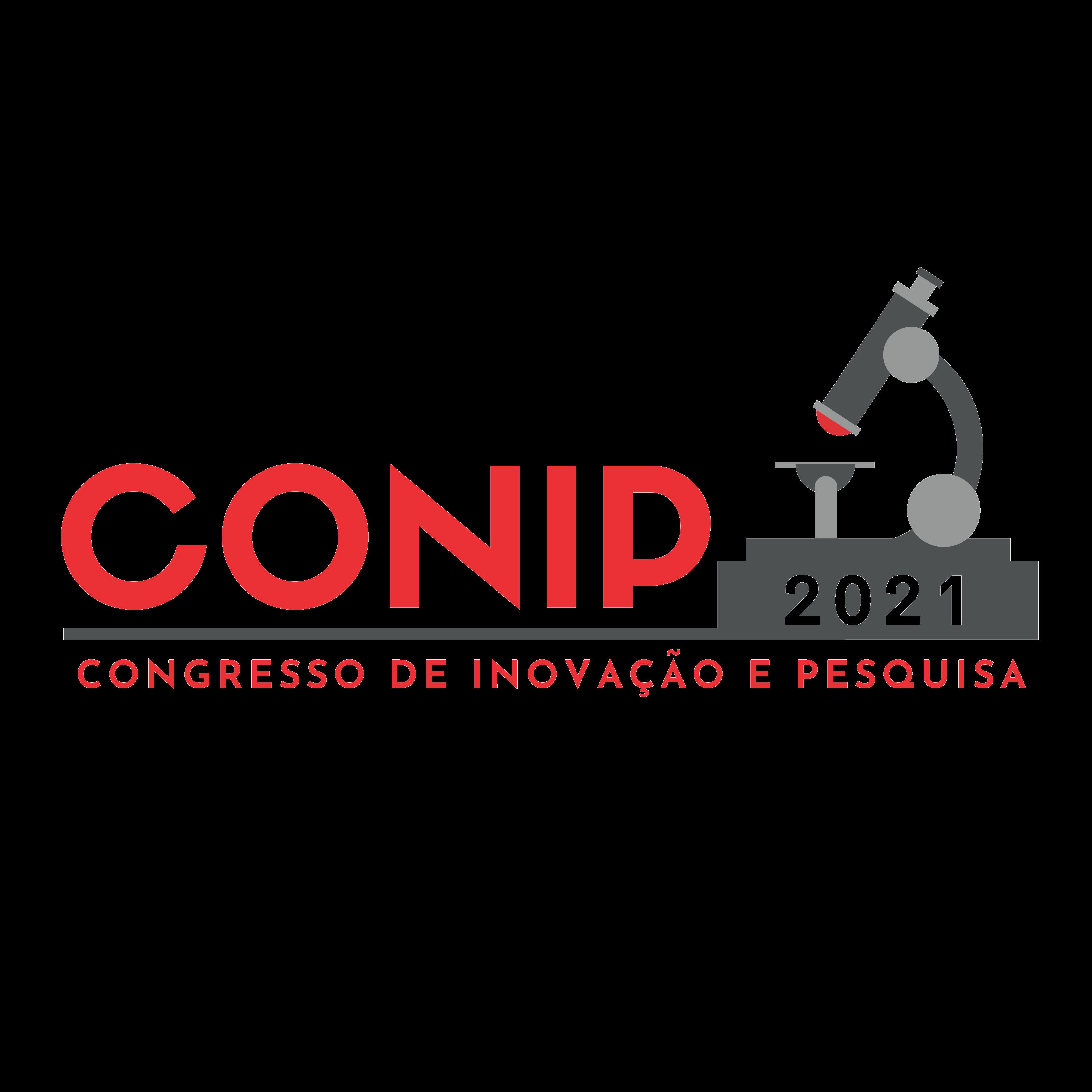 CONIP 2021 Colorido